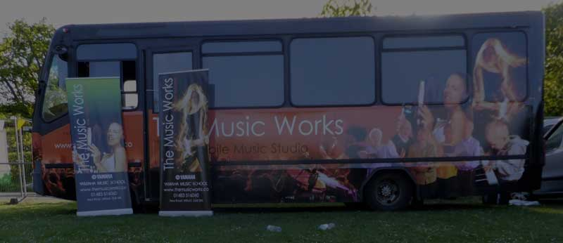 Music.co bus
