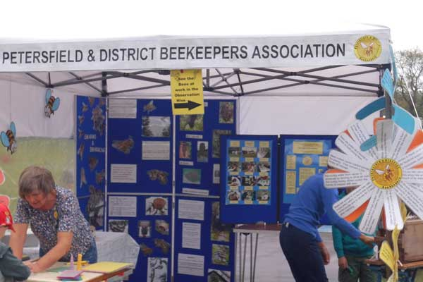Petersfield and District Beekeepers Association
